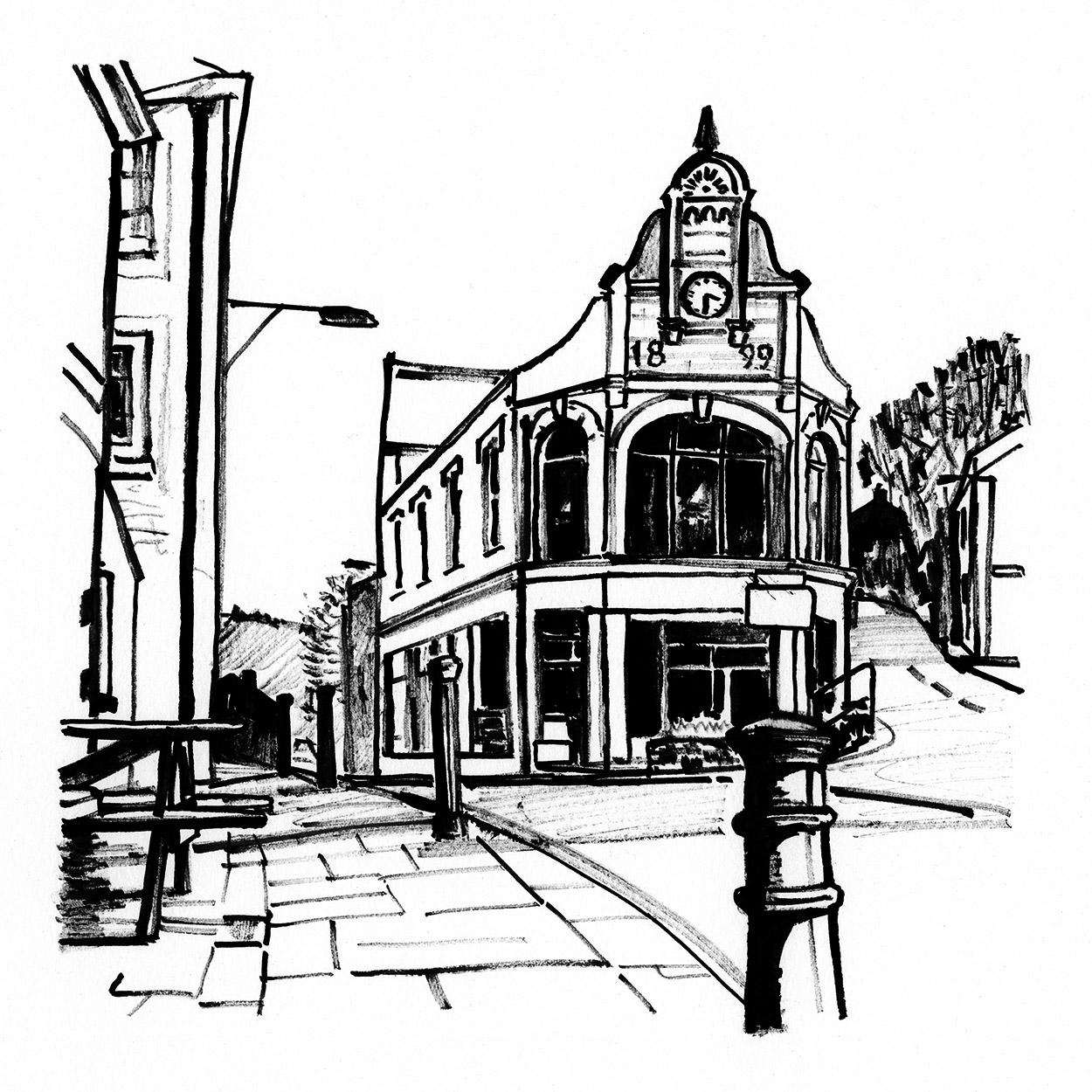 Millgate Arts Centre, Delph